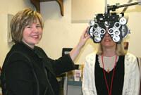 Denise Hanson Optometrist
